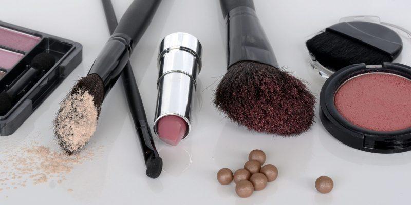 HD makeup vs MAC makeup VS Airbrush Makeup