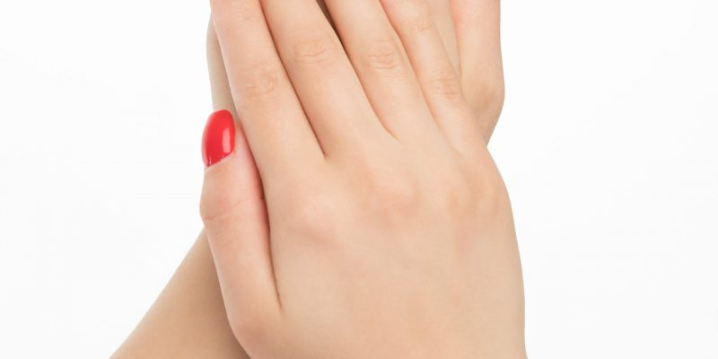 Can Bitten Nails Grow Back To Normal